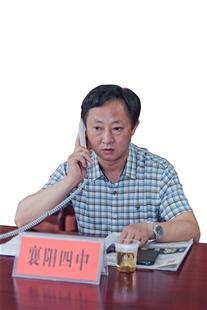 楚天教材讯襄阳四中办公室版本贺欣荣衡阳初中主任快报图片